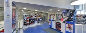 Bauer Hockey Shop