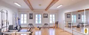 STUDIO HAPPY LIFE PILATES